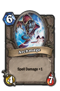 Spell Damage