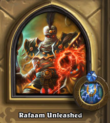 Rafaam Unleashed