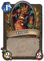 Treant www.hearthstone.name