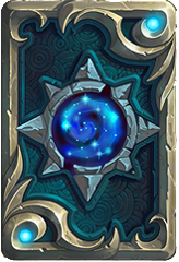 tyrande card back